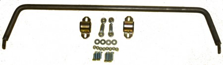 Front Sway bar for 35-48 Ford w/axle suspension