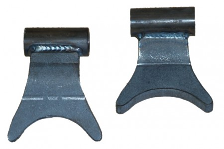 28-31 Ford rear spring mounts