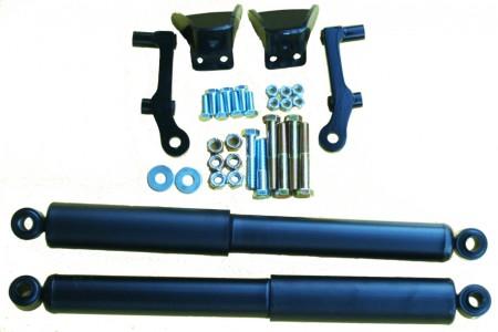Rear shock kit for 35-36 w/OEM rear.