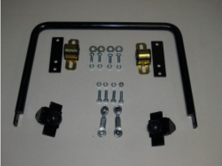 Front swaybar for 47-55 GM pickup