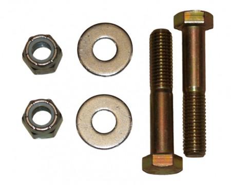 Mustang II rack mount bolt kit