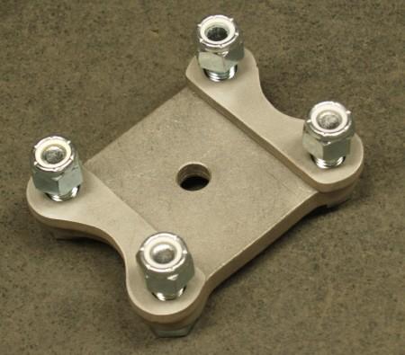 Spring Clamp/ U-bolt Eliminater