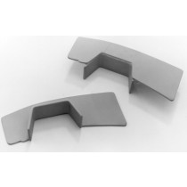 "Rear ""C"" notch kit for 35-40 Ford"