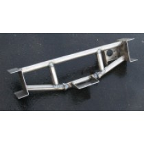 Trans mount/frame support for 47-55 GM truck