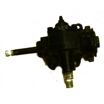 Non-power Saginaw steering box-525
