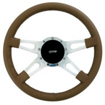 Lecarra Mark 9 series steering wheels