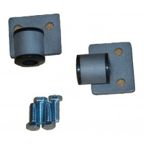 Flathead Ford engine mounts