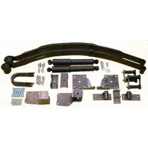 48-56 Ford Parallel Leaf Rear Spring Kit
