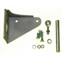 Power brake booster adapter kit