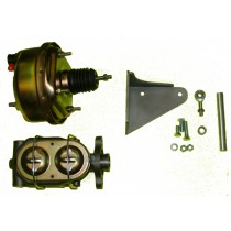 Power brake booster kit for 53-56 Ford F-100