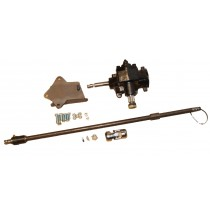 Steering Upgrade Kit for 1940 Ford w/Axle Front
