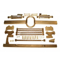 Universal Coil Over Parallel Four Link Kit