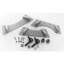 Wishbone Split/trans mount kit for 41-48 Ford